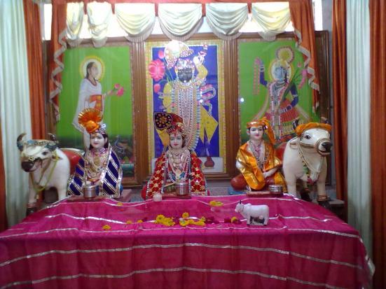 Sandipini Ashram, Ujjain