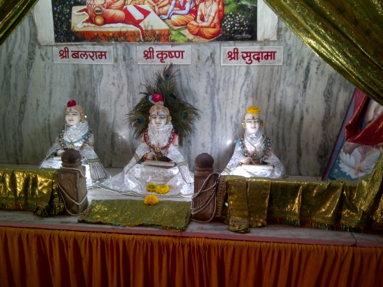 3 famous students of Sandipini ashram