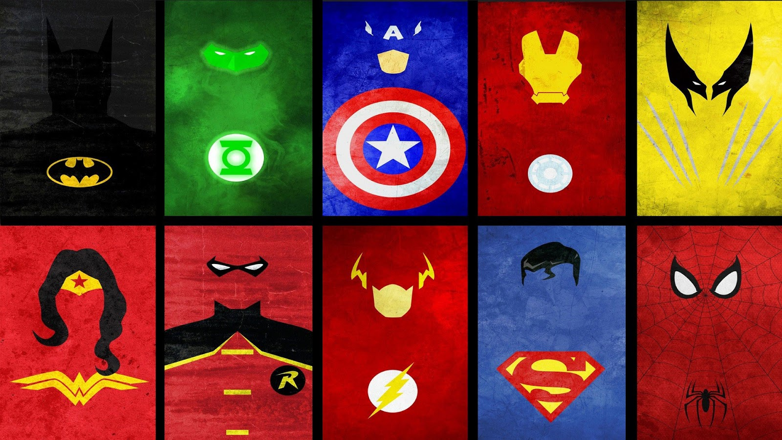Why Avengers Can Never Beat Justice League | Dontcribb's Blog